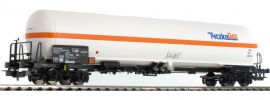 PIKO 54667 Druckgaskesselwagen Zags | Tyczka | DC | Spur H0 online kaufen
