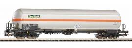 PIKO 54669 Druckgaskesselwagen OnRail mit Dach | DC | Spur H0 online kaufen