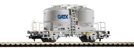 PIKO 54691 Zementsilowagen GATX | DC | Spur H0 online kaufen