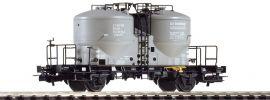 PIKO 54695 Zementsilowagen Ucs-v9120 | DR | DC | Spur H0 online kaufen