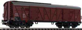 PIKO 54754 Großraumgüterwagen CSD   DC   Spur H0 online kaufen