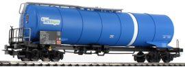 PIKO 54757 Knickkesselwagen blau | RTI | DC | Spur H0 online kaufen
