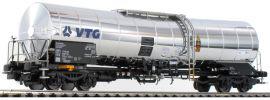 PIKO 54760 Chemiekesselwagen VTG DB AG | DC | Spur H0 online kaufen