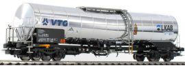 PIKO 54768 Chemiekesselwagen VTG LKAB | DC | Spur H0 online kaufen