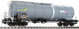 PIKO 54793 Knickkesselwagen Millet ChemOil Privatbahn | DC | Spur H0 online kaufen