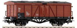 PIKO 54839 Behelfskaliwagen T-v5602 DR | DC | Spur H0 online kaufen