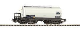 PIKO 54929 Kesselwagen Zakk BC MAV | DC | Spur H0 online kaufen
