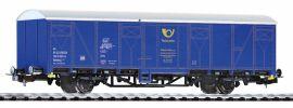 ausverkauft | PIKO 54966 Gedeckter Güterwagen CESKA POSTA | CD | Spur H0 online kaufen