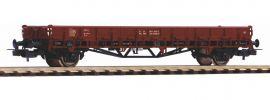 PIKO 54984 Rungenwagen ex Ulm PKP | Spur H0 online kaufen