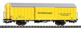 PIKO 55054 Messwagen ÖBB | DC | Spur H0 online kaufen