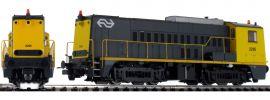 PIKO 55903 Diesellok Rh 2200 | NS | AC Sound + Dig. Kupplung | Spur H0 online kaufen
