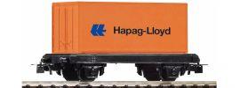 PIKO 57022 myTrain Containerwagen Hapag-Lloyd | Spur H0 online kaufen