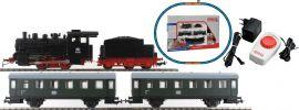PIKO 57110 Start-Set Personenzug mit Dampflok Spur H0 online kaufen