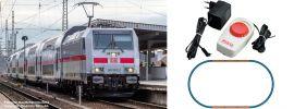 PIKO 57133 Startset Doppelstockzug IC 2 mit E-Lok BR 146.5   DB AG   DC analog   Spur H0 online kaufen
