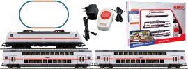 PIKO 57133 Startset Doppelstockzug IC 2 mit E-Lok BR 146.5 | DB AG | DC analog | Spur H0 online kaufen