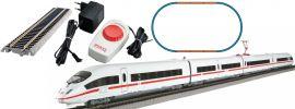 PIKO 57196 Start-Set ICE 3 Personenzug DB AG | DC analog | Spur H0 online kaufen
