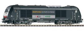 PIKO 57596 Diesellok ER20 Spur H0 online kaufen
