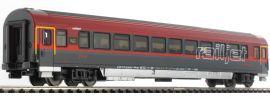 PIKO 57644 Schnellzugwagen Buffet Railjet ÖBB | DC | Spur H0 online kaufen