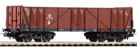 PIKO 57782 Hochbordwagen OOr47 DR | DC | Spur H0 online kaufen