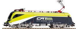 PIKO 57825 E-Lok Rh 1116 CAT ÖBB | AC-Digital | Spur H0 online kaufen