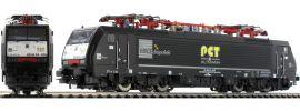 PIKO 57852 E-Lok BR 189 PCT Altmann   AC-Digital   Spur H0 kaufen