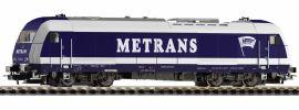 PIKO 57888 Diesellok Herkules   Metrans   AC   + lastg. Decoder   Spur H0 online kaufen