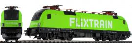PIKO 57924 E-Lok Taurus Flixtrain | DC analog | Spur H0 online kaufen