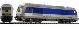 PIKO 57990 Diesellok Herkules | MRB | DC analog | Spur H0 online kaufen