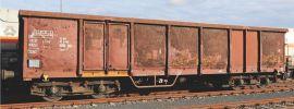 PIKO 58383 2er Set Offene Güterwagen Eaos DB   Spur H0 online kaufen