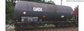 PIKO 58384 2er Set Kesselwagen 406R GATX PKP | Spur H0 online kaufen
