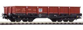 PIKO 58412 Niederbordwagen 401Z Eamos | PKP | DC | Spur H0 online kaufen