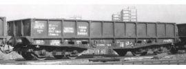 PIKO 58413 Flachwagen 401Zb PKP | DC | Spur H0 online kaufen