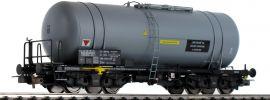 PIKO 58452 Kesselwagen Zaes 406R Baltkolor S.A. PKP | DC | Spur H0 online kaufen