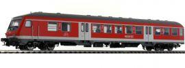 PIKO 58520 Nahverkehrssteuerwagen Wittenberg 2 Kl. DB AG | DC | Spur H0 online kaufen