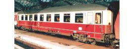 PIKO 58530 Schnellzugwagen Eurofima 1.Kl. DB | DC | Spur H0 online kaufen