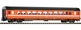 PIKO 58670 Personenwagen 2.Kl. Eurofima FS | DC | Spur H0 online kaufen