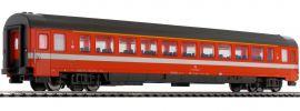 PIKO 58671 Personenwagen 1.Kl. Eurofima FS | DC | Spur H0 online kaufen