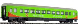 PIKO 58678 Personenwagen Flixtrain | DC | Spur H0 online kaufen