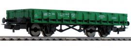 PIKO 58726 Niederbordwagen U-zx PKP | DC | Spur H0 online kaufen