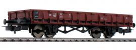PIKO 58741 Niederbordwagen Rmms33 | DB | DC | Spur H0 online kaufen