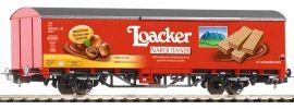 PIKO 58744 Ged. Güterwagen Loacker FS | DC | Spur H0 online kaufen