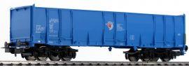 PIKO 58748 Hochbordwagen Eaos Lokotrans CZ | DC | Spur H0 online kaufen