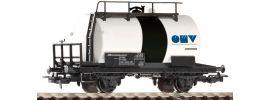 PIKO 58751 Kesselwagen ÖMV ÖBB | DC | Spur H0 online kaufen