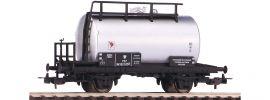 PIKO 58753 Kesselwagen PKP | DC | Spur H0 online kaufen