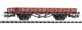 PIKO 58759 Niederbordwagen Pdk31 | PKP | DC | Spur H0 online kaufen