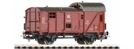 PIKO 58761 Gepäckwagen Ft PKP | DC | Spur H0 online kaufen