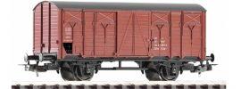 PIKO 58762 Ged. Güterwagen Gklm   PKP   DC   Spur H0 online kaufen