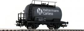 PIKO 58768 Kesselwagen Haltermann | DC | Spur H0 online kaufen