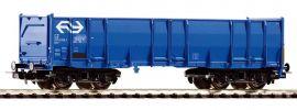 PIKO 58771 Hochbordwagen Eanos NS | DC | Spur H0 online kaufen