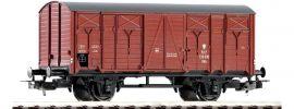 PIKO 58774 Ged. Güterwagen Kdn PKP | DC | Spur H0 online kaufen